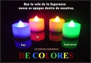 quatro velas