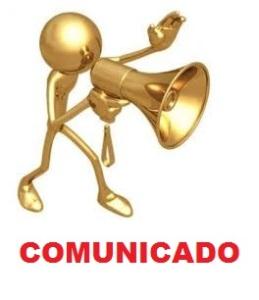 COMUNICADO - 1