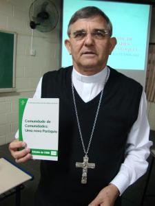 Bispo Dom sérgio - 4
